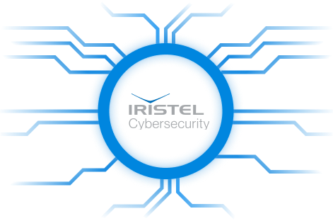 Iristel cybersecurity